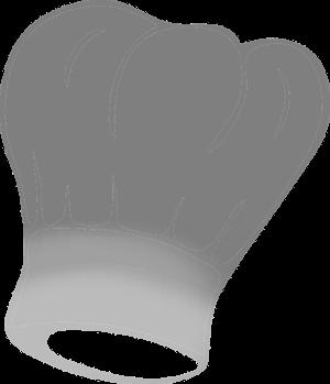 cappello-chef-trasp