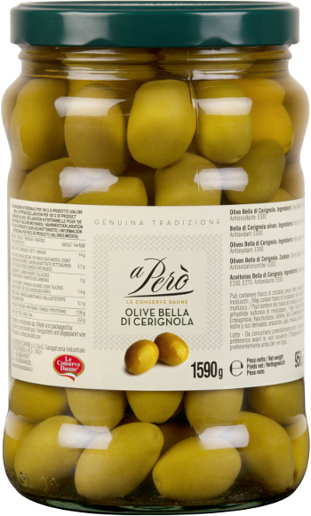 Olive bella di cerignola grandi-4